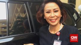 Jokowi Tetapkan Pansel Capim KPK, Yenti Ganarsih Jabat Ketua