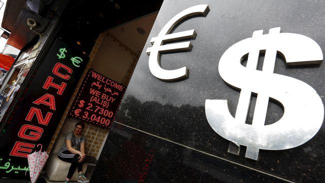 Lilitan Utang Akhirnya Membelit Ekonomi Turki