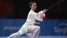 Jadwal Tanding Indonesia di Asian Games 2018 Hari Ini