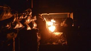 Kecelakaan di Tambang Batu Bara di Cina, 7 Orang Meninggal