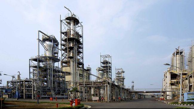 FPNI Kemenperin Minta Lotte Percepat Bangun Pabrik Petrokimia