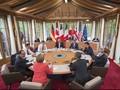 KTT G7 Diramal Tak Keluarkan Pernyataan soal Perang Dagang