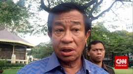 Agum Gumelar Ingatkan TNI-Polri Bahaya Radikal Kanan dan Kiri