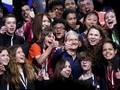 Bos Apple Senang Pernikahan Gay Dilegalkan
