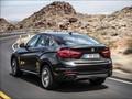 Si Kekar BMW X6 Mulai Dipasarkan di Indonesia Bulan Ini