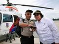 Menteri Siti Siapkan Bom Air Redam Kebakaran Lahan