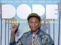 Pharrell Bikin Album dengan Ariana Grande & Justin Timberlake