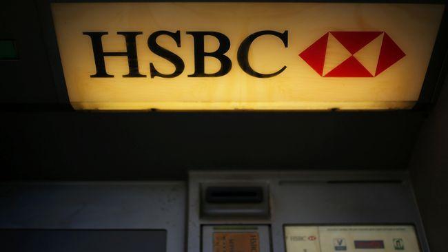 Karyawan HSBC Indonesia Gugat Manajemen ke Pengadilan