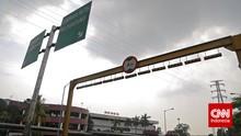 Mayat Pria Ditemukan di Underpass Senen