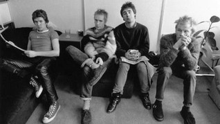 'Kebudayaan Punk Hari Ini Jadi Terlalu Mainstream'