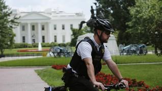Tillerson dan Delapan Hari Penuh Gelora di Gedung Putih