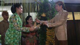 Bleketepe Pertanda Presiden Indonesia Punya 'Gawe'