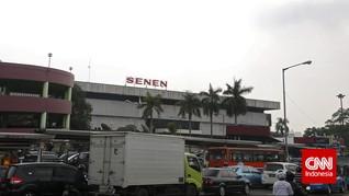 Pasar Senen, 'Melting Pot' Seniman Indonesia
