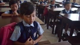 Kadisdik Bantah Cerita Siswi SD Mangkir SPP Dihukum Push Up