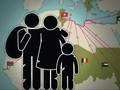 Jalan Panjang dan Berbahaya Menggapai Eropa