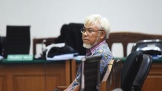 Korupsi Bensin Timbal, Eks Bos Pertamina Dituntut 7 Tahun Bui