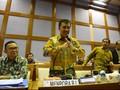Jika Menpora Tidak Temui PSSI, DPR Tak Setujui Anggaran