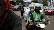 Pengamat Sebut Gojek Tak Mau 'Ceraikan' Bisnis Transportasi