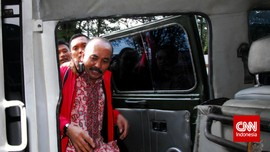 Jaksa Kejati Jabar yang Ditangkap KPK Sedang Usut Kasus BPJS