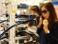 Kacamata Hitam Ramah Lingkungan Beraroma Kopi dari Ukraina