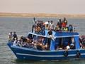 Perahu Penuh Berisi Imigran Tenggelam di Libya