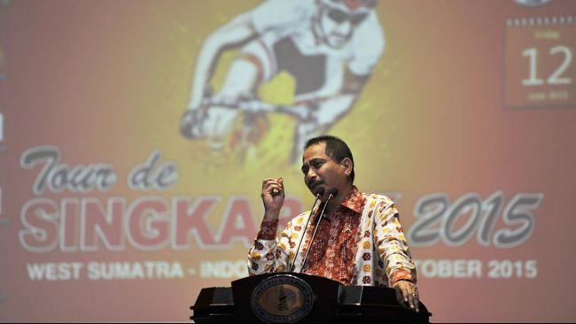 India, Arab Saudi, Portugal, Objek Baru Obral Visa Jokowi