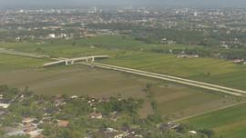 DPRD Jawa Tengah Tolak Pembangunan Tol Bawen-Yogya