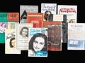 Anne Frank dan Buku Harian yang Melegenda