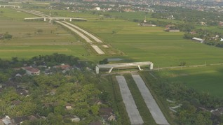 Jasa Marga Terima Kucuran Kredit Rp7,7 T Bangun Tol Semarang