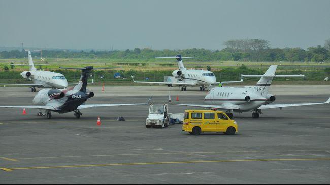 Kereta Bandara Solo Ditargetkan Beroperasi 28 Desember
