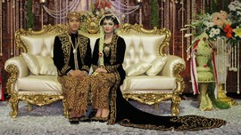 Cucu Pertama Lahir, Jokowi Akan Terbang ke Solo