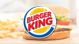 Iklan Makan Burger Pakai Sumpit, Burger King Dianggap Rasial