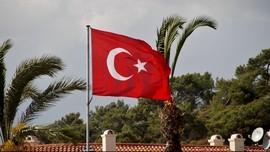 Pelaku Penembak Kedubes AS di Turki Divonis Bui 3-10 Tahun