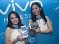 Vivo Ingin di Tiga Teratas Smartphone Indonesia