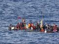 Penjaga Pantai Libya Cegat 850 Imigran yang Menuju Eropa