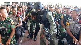 TNI: Jika Ada Prajurit Masuk ISIS, Kami Libas