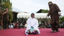 PSK Terancam Hukum Cambuk di Malaysia