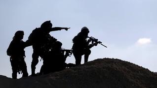 Negara Eropa Satu Per Satu Tinggalkan Wajib Militer