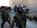 Lempar Batu, Pemuda Palestina Tewas Ditembak Tentara Israel