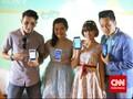 Sony Xperia C4 dan M4 Aqua Sapa Indonesia