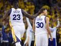 Dunia Terbalik Bagi Golden State Warriors
