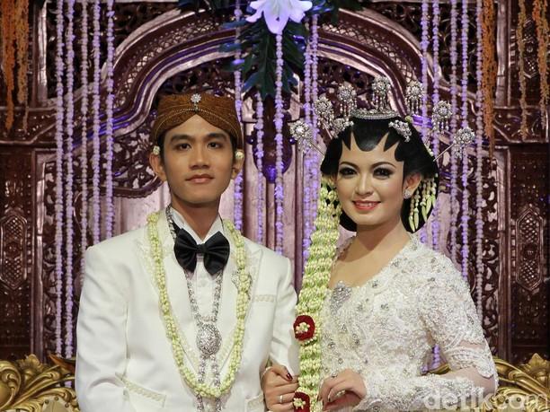 Gibran-Selvi Menikah di Gedung Ini, Kahiyang-Bobby Juga?