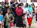 MUI Desak Jokowi, ASEAN Hingga PBB Tegas soal Rohingya