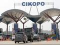 Polri Akan Bangun Pusat Posko Mudik di Cikopo