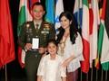 Agus-Sylviana Daftar ke KPU DKI Jakarta Jumat Malam
