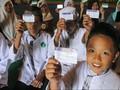 Sekitar 1,7 Juta Kartu Indonesia Pintar Belum Sampai ke Siswa