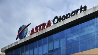 Industri Otomotif Belum Pulih, Astra Otoparts Rem Investasi
