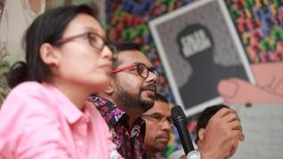 Elsam Sebut Perkara Haris Bisa Jadi Alat Kriminalisasi