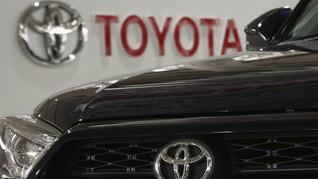 Menteri Saleh: Toyota akan Investasi Rp5,4 Triliun Tahun Ini