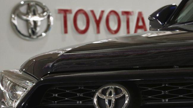 Toyota Lebih Waspada Soal Jaringan Dealer Merek China